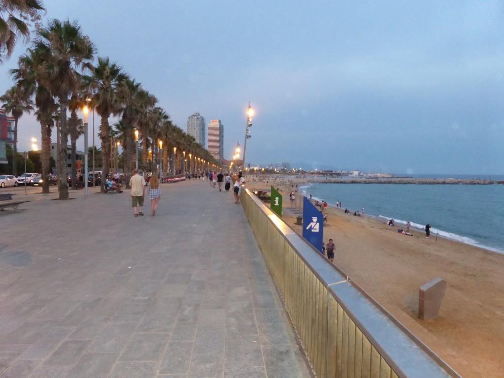 """L'erreur de Mayeur : croire qu'en posant quelques pierres bleues il pourrait faire de """"BXL"""" une nouvelle Barcelone !"""