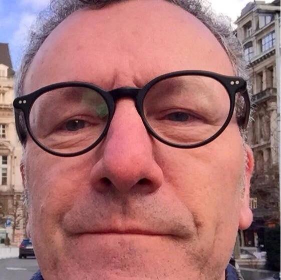 """""""Jean Bondardenne"""", administrateur du groupe Contre le piétonnier"""