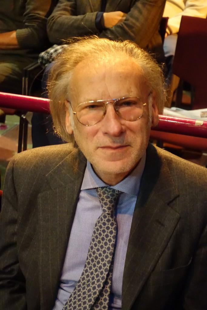 Alain Berlinblau