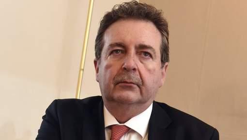Rudy Vervoort (PS)