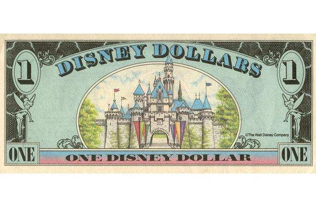 A Disneyland, la MLC a cours depuis longtemps