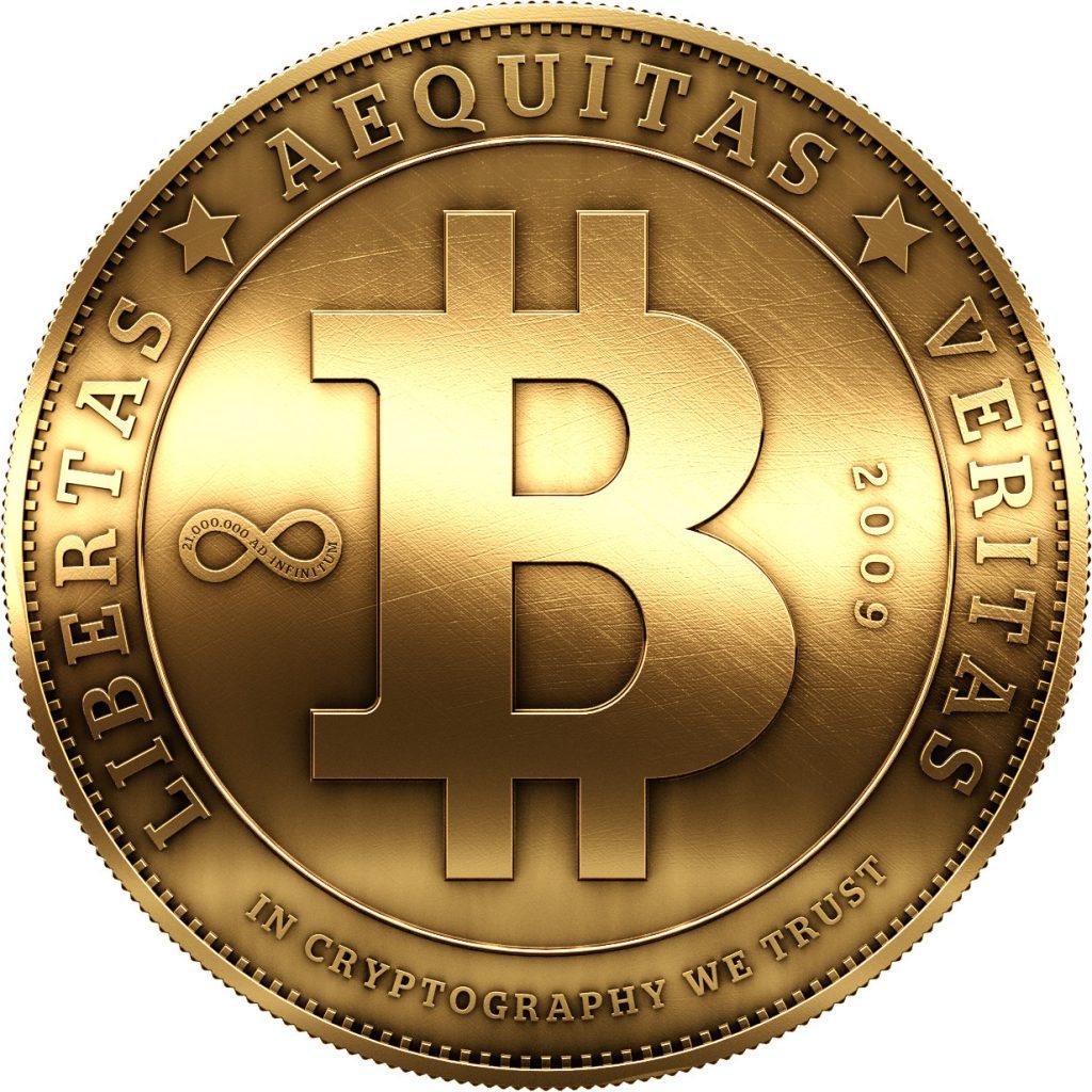 Le bitcoin est un exemple de MLC dématérialisée qui a atteint une circulation planétaire !