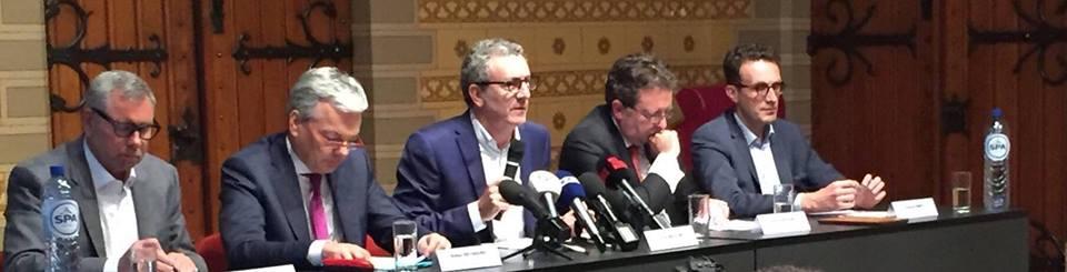 Conférence de presse du 16.6.2016