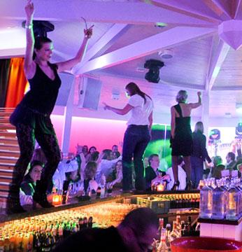 La dernière invention de Yvan Mayeur : taxer la danse